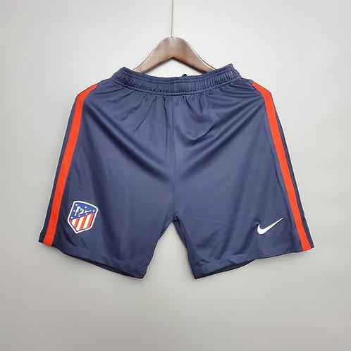 Calção Atlético de Madrid l 20/21 - Torcedor Nike