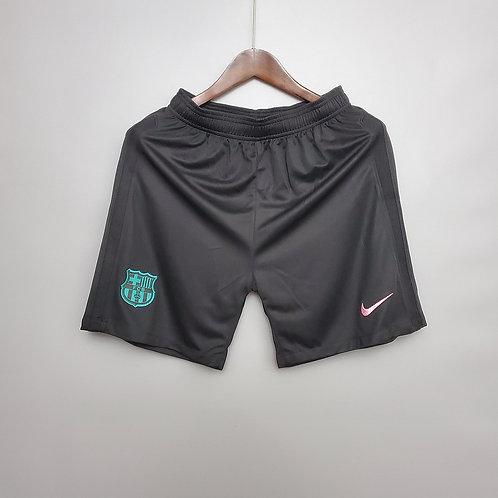 Calção Barcelona lll 20/21 - Torcedor Nike