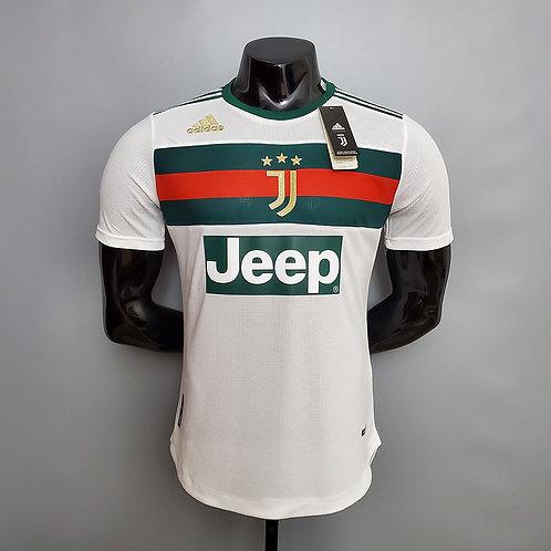 Camisa Juventus Gucci I 20/21 - Jogador Adidas