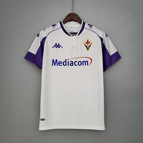 Camisa Fiorentina II 20/21 - Torcedor Kappa