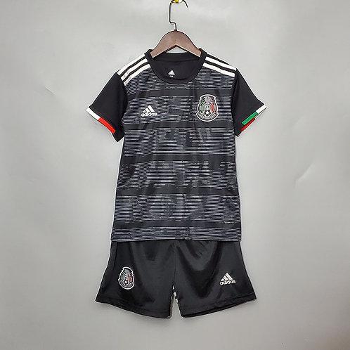 Conjunto Infantil México ll 19/20 - Adidas
