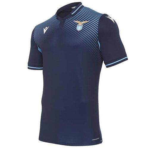 Camisa SS Lazio III 20/21 - Torcedor Macron