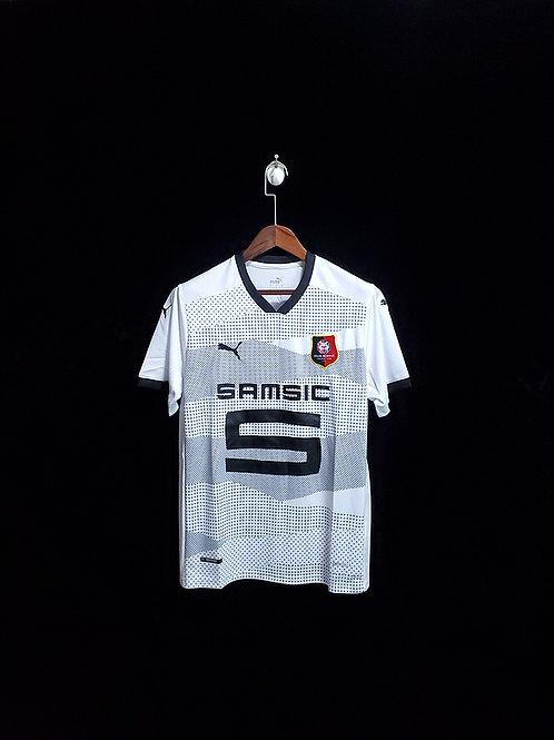 Camisa Rennes II 20/21 - Torcedor Puma
