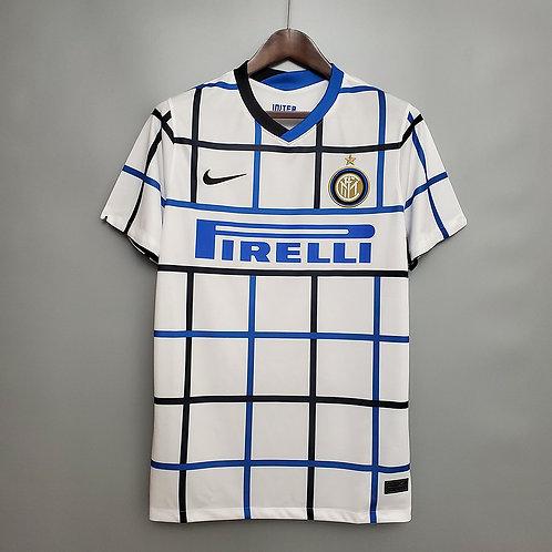 Camisa Inter de Milão II 20/21 - Torcedor Nike