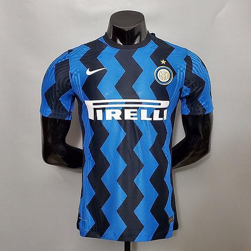 Camisa Inter de Milão I 20/21 - Jogador Nike