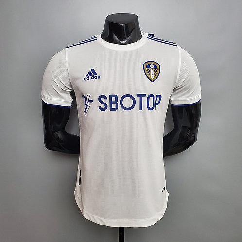 Camisa Leeds I 20/21 - Jogador Adidas