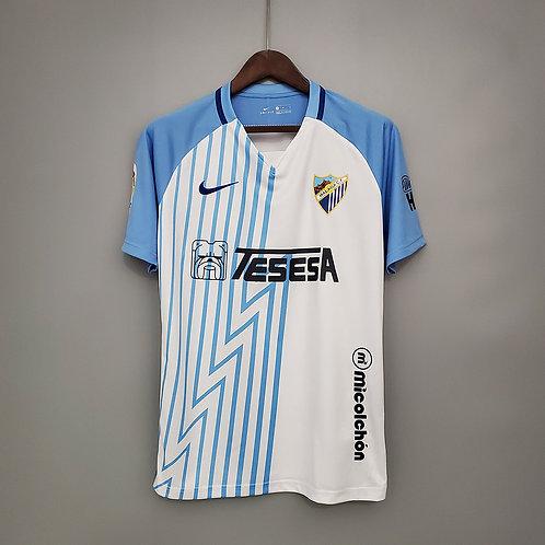 Camisa Málaga l 20/21 - Torcedor Nike