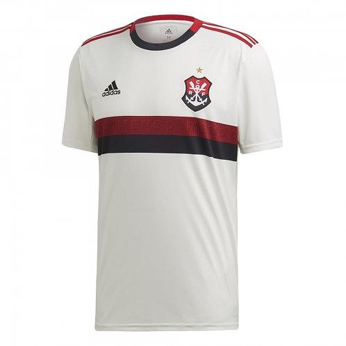 Camisa Flamengo Away 2019 - Torcedor Adidas
