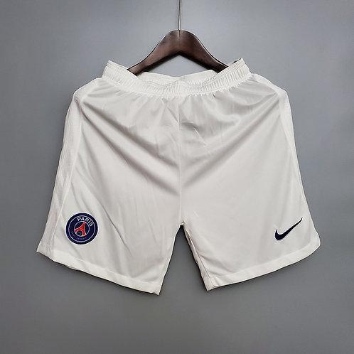 Calção PSG ll 20/21 - Torcedor Nike