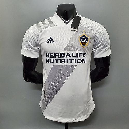 Camisa LA Galaxy l 20/21 - Jogador Adidas