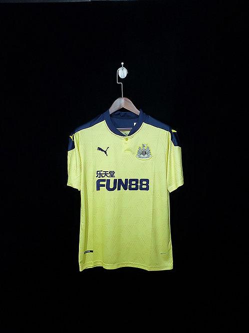 Camisa Newcastle II 20/21 - Torcedor Puma