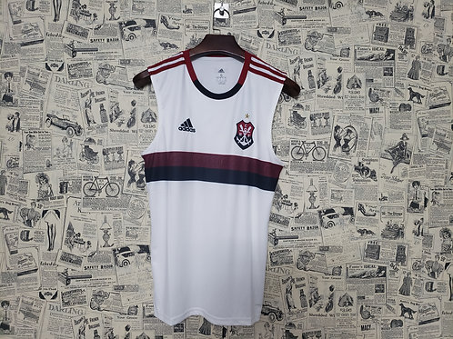 Regata Flamengo Away 2019 - Torcedor Adidas