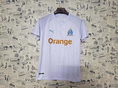 Camisa Olympique de Marseille Home 2019 - Torcedor Puma