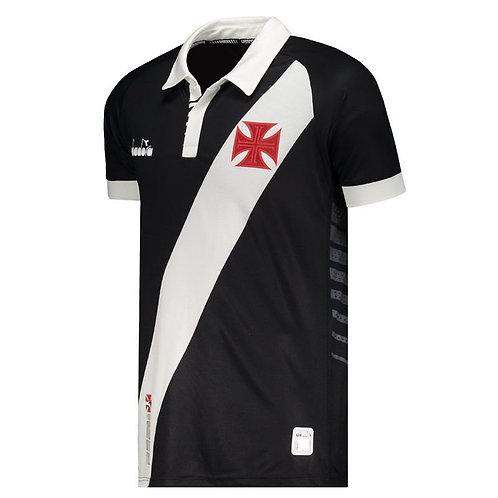 Camisa Vasco Home 2019 - Torcedor Diadora