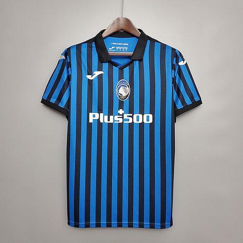 Camisa Atalanta I 20/21 - Torcedor Joma