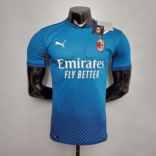 Camisa Milan III 20/21 - Jogador Puma