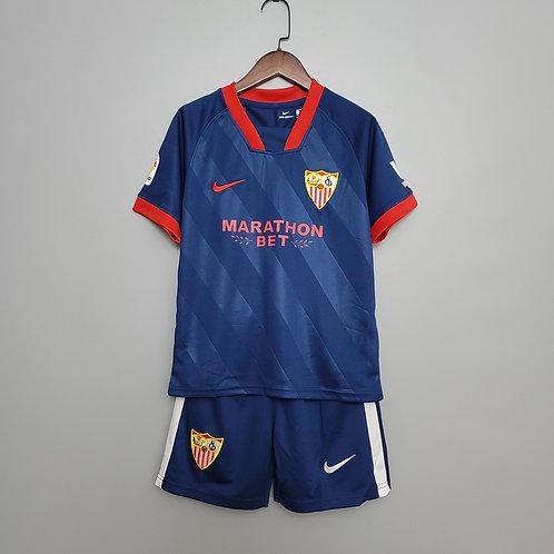 Conjunto Infantil Sevilla lll 20/21 - Nike