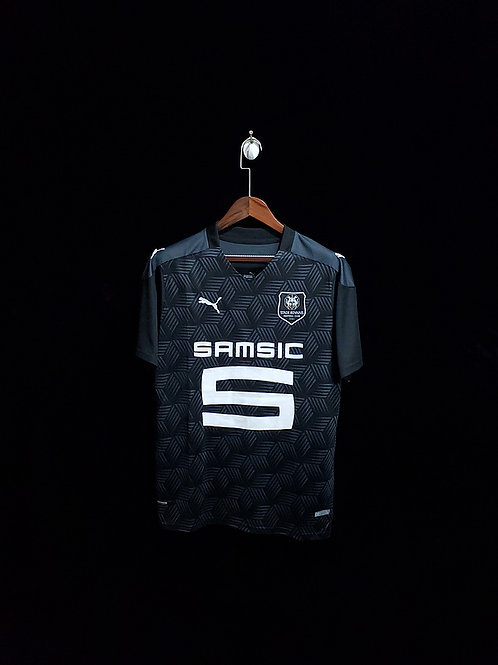 Camisa Rennes III 20/21 - Torcedor Puma
