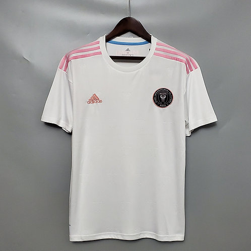 Camisa Inter Miami CF l 20/21 - Torcedor Adidas