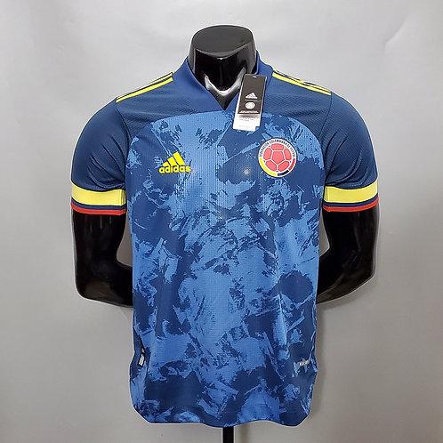Camisa Colômbia lI 20/21 - Jogador Adidas