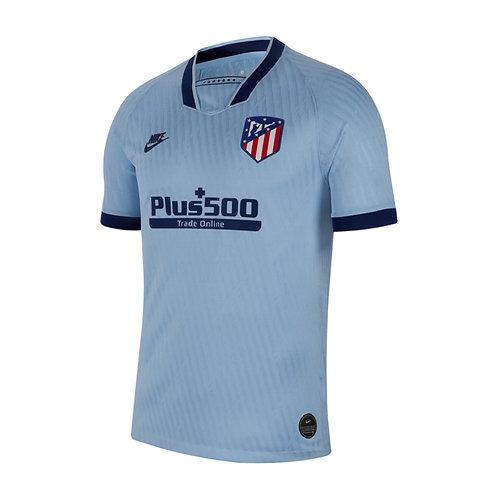 Camisa Atlético de Madrid Third 2019 - Torcedor Nike