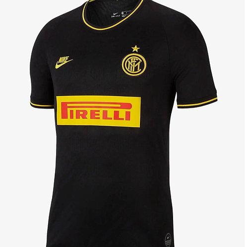 Camisa Inter de Milão lll 18/19 - Torcedor Nike
