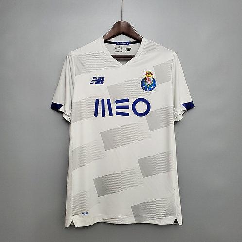 Camisa Porto lll 20/21 - Torcedor New Balance