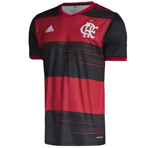Camisa Flamengo Home 2020 - Torcedor Adidas