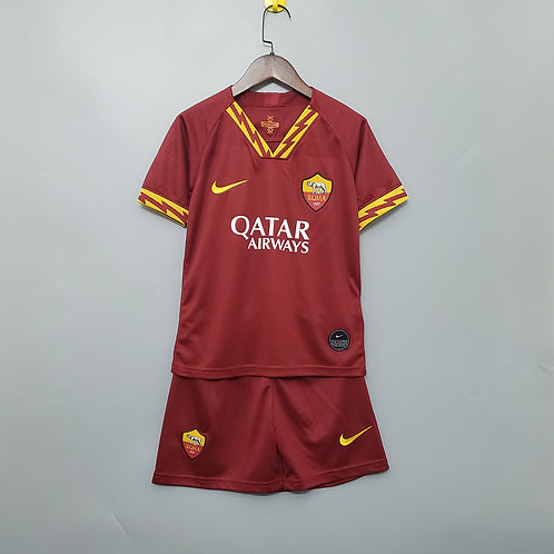 Kit Roma Home 2020 - Infantil Nike