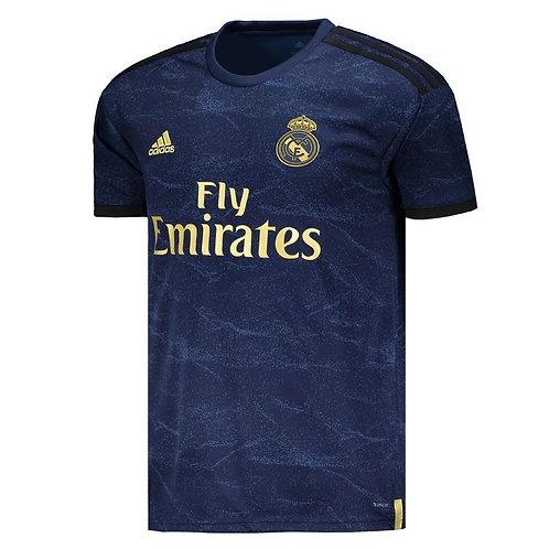 Camisa Real Madrid Away 2019 - Torcedor Adidas