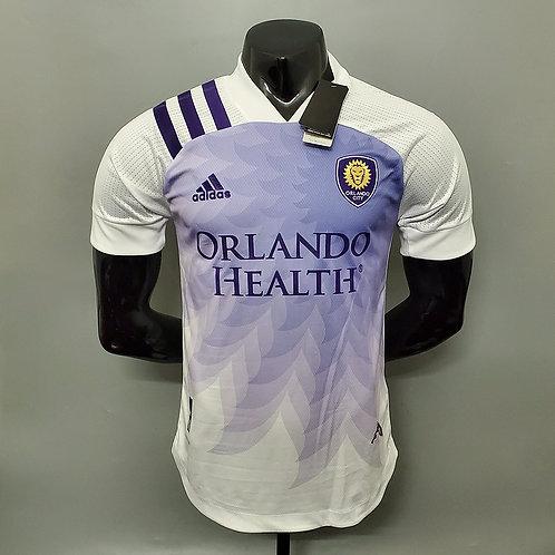 Camisa Orlando City  ll 20/21 - Jogador Adidas