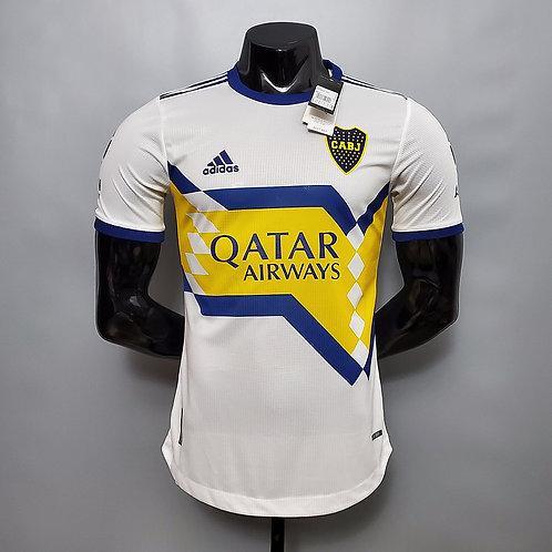 Camisa Boca Juniors ll 20/21 - Jogador Adidas