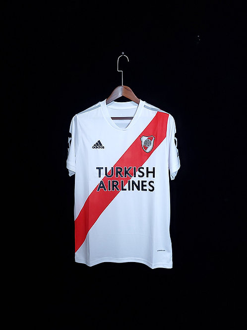 Camisa River Plate l 20/21 - Torcedor Adidas