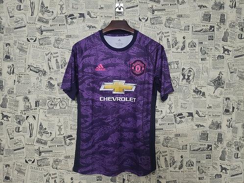 Camisa Manchester United 2019 - Goleiro Adidas