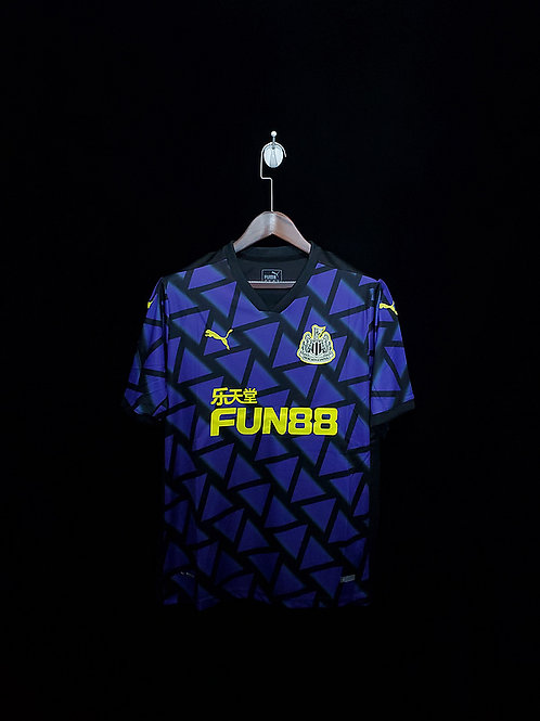 Camisa Newcastle III 20/21 - Torcedor Puma