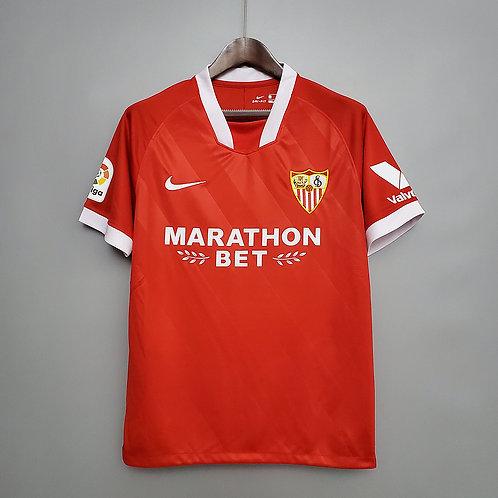 Camisa Sevila ll 20/21 - Torcedor Nike