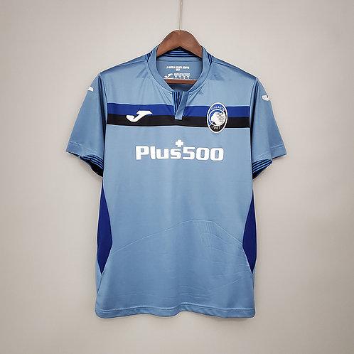 Camisa Atalanta III 20/21 - Torcedor Joma