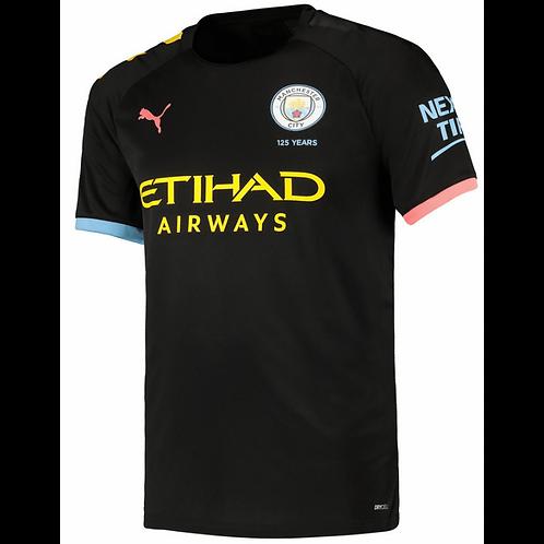 Camisa Manchester City Away 2019 - Torcedor Puma