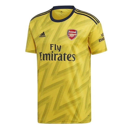 Camisa Arsenal Away 2019 - Jogador Adidas