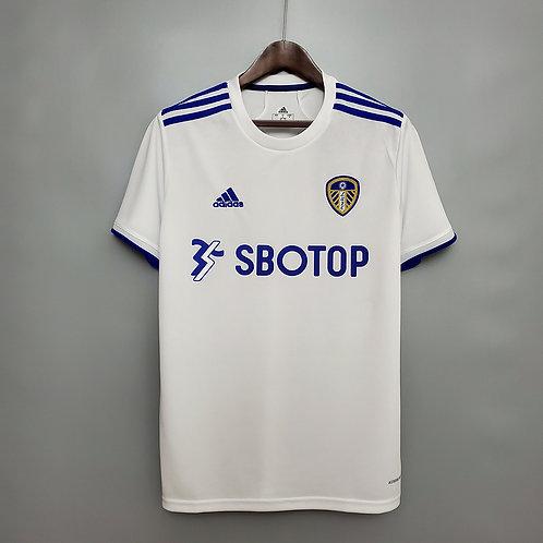 Camisa Leeds I 20/21 - Torcedor Adidas