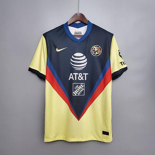 Camisa Club América l 20/21 - Torcedor Nike