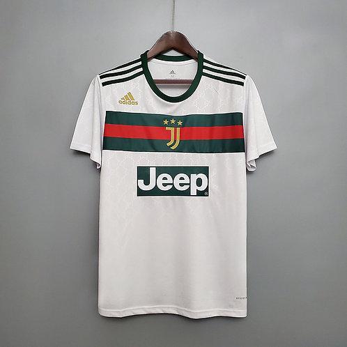 Camisa Juventus Gucci I 20/21 - Torcedor Adidas
