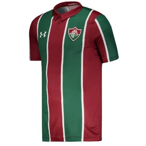 Camisa Fluminense Home 2019 - Torcedor Under Armour