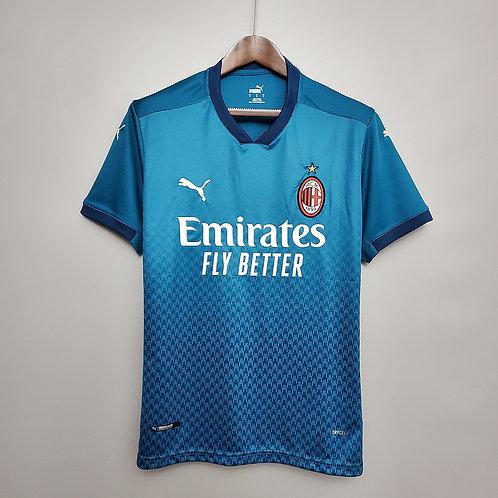 Camisa Milan III 20/21 - Torcedor Puma