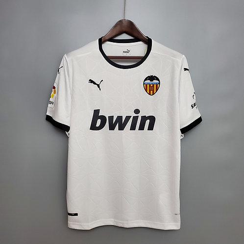 Camisa Valencia l 20/21 - Torcedor Puma