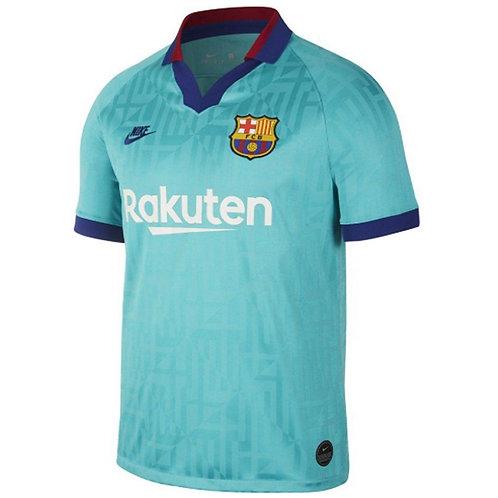 Camisa Barcelona Third 2019 - Torcedor Nike