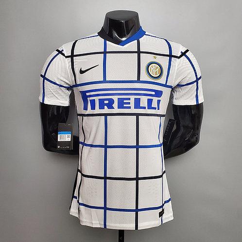 Camisa Inter de Milão II 20/21 - Jogador Nike