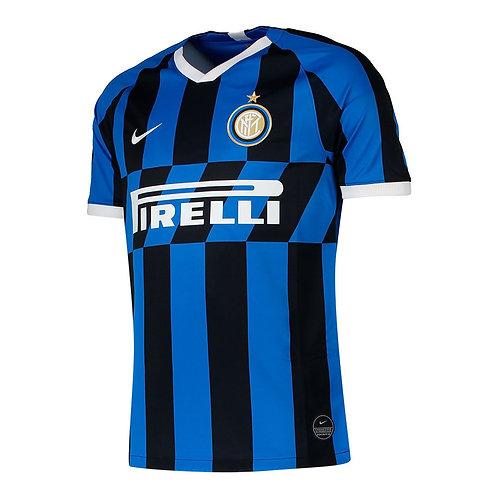 Camisa Inter de Milão Home 2019 - Torcedor Nike