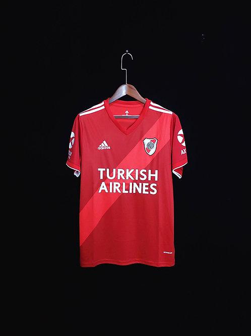 Camisa River Plate lI 20/21 - Torcedor Adidas