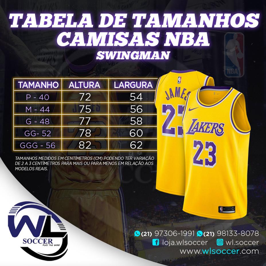 NBA SWINGMAN